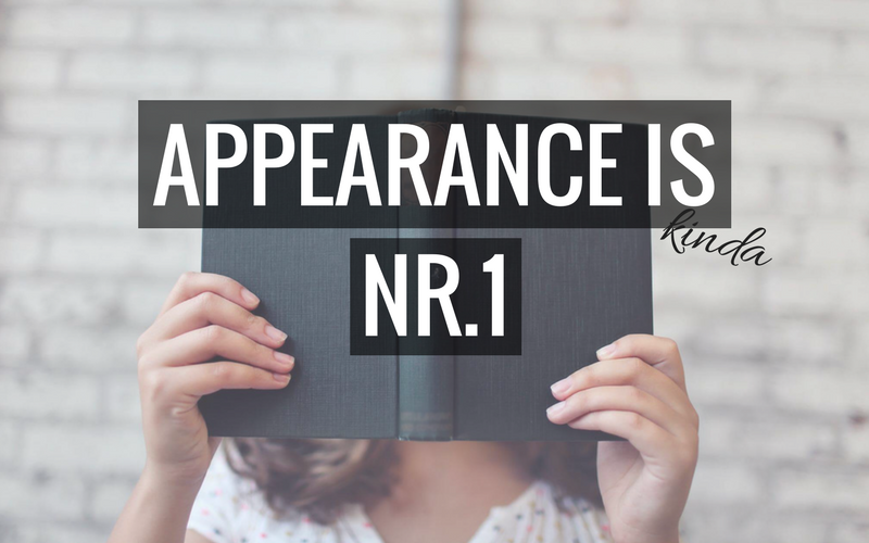 appearance important