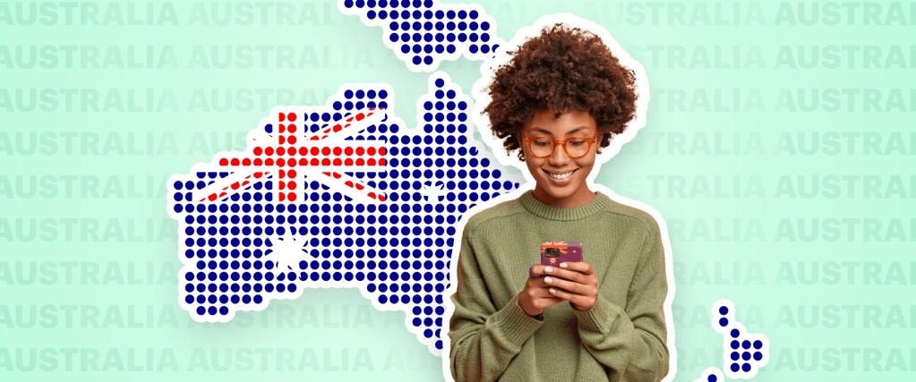 australia supplier list