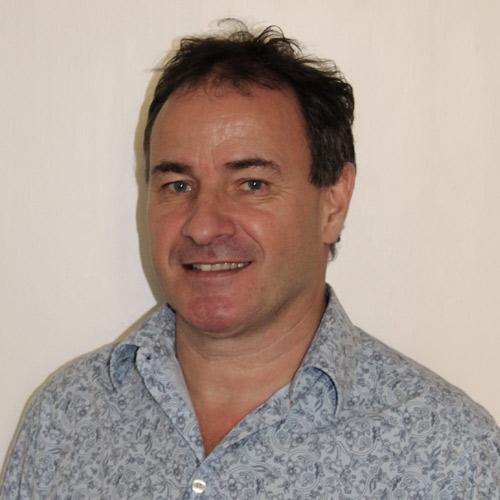 Bernd Overbeck