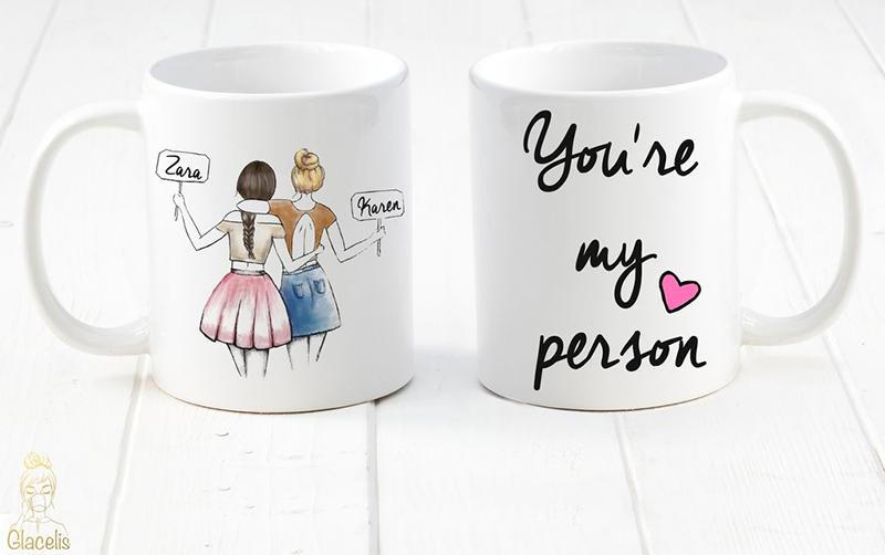 mug unique