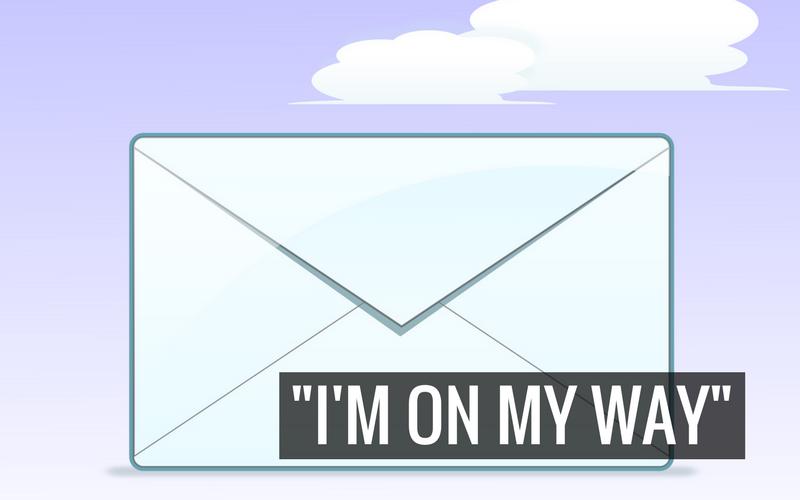 Send unique e-mails