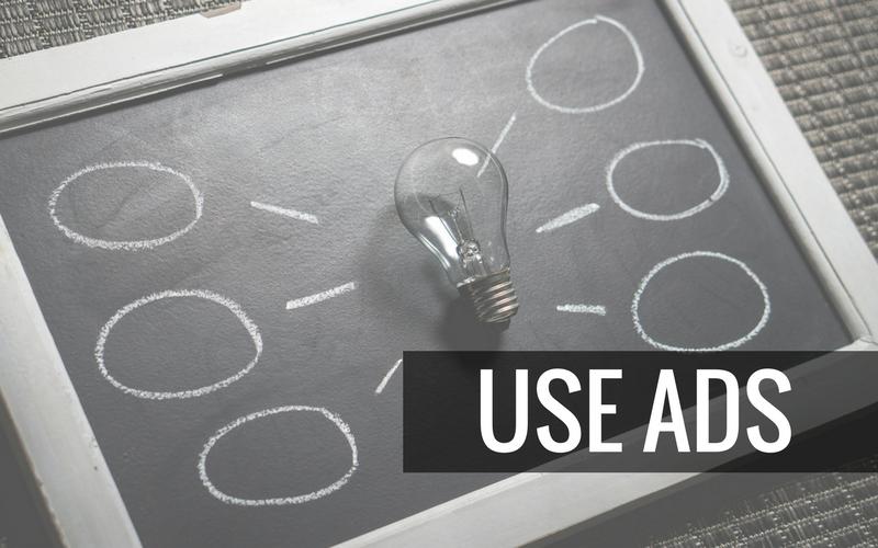 Use ads
