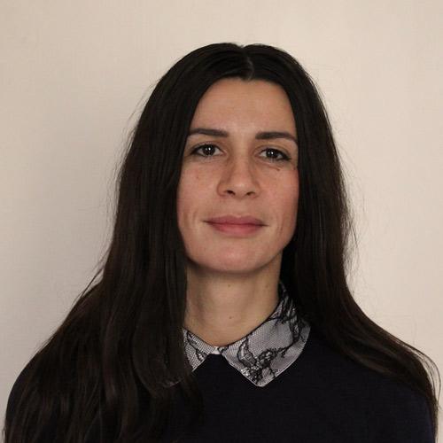 Viktoria Sipos