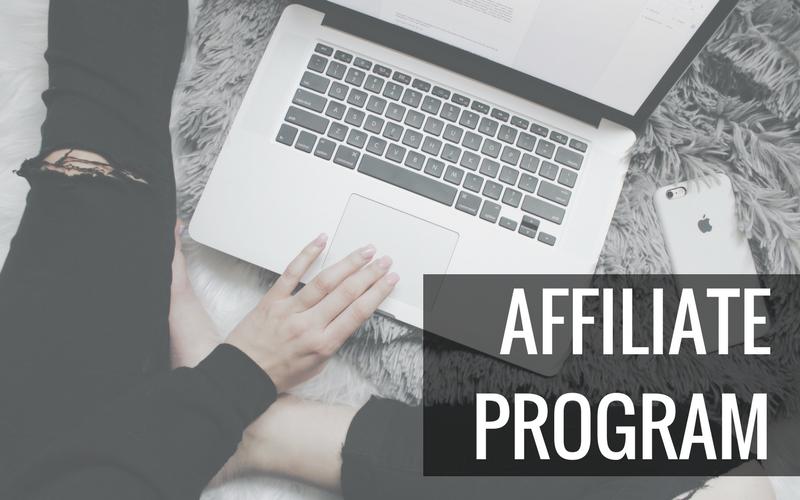 Use affiliate marketing