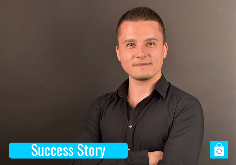 sandor barna success story 1