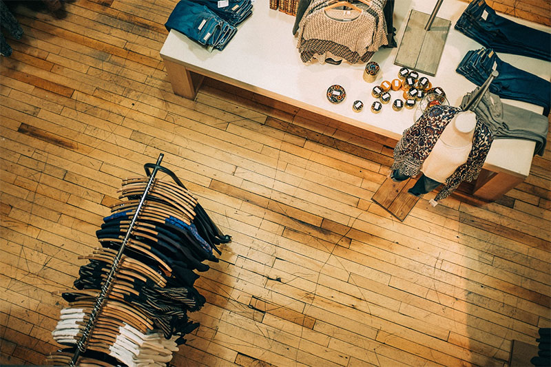 store shop