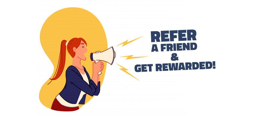 Improve your referral program 1