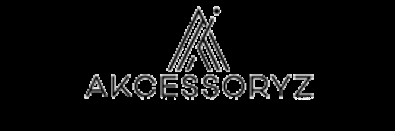logotipo akcessoryz