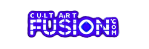 cult art fusion logo