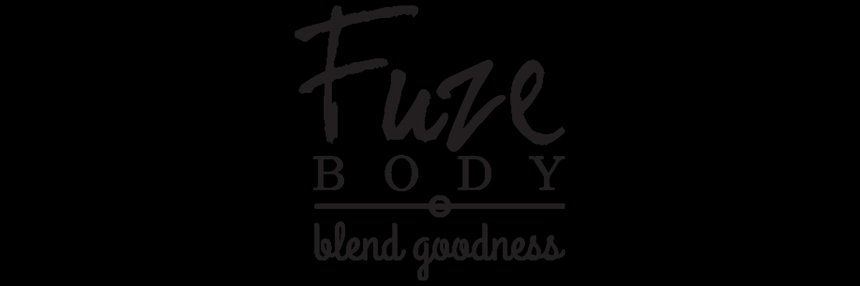 fuze body logo