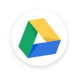 google drive datafeed