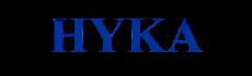 hyka logo