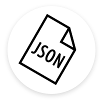 Json-Datenfeed
