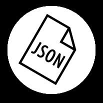 json datafeed