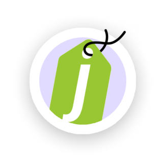 jumpseller logo homepage