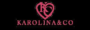 karolina&co logo