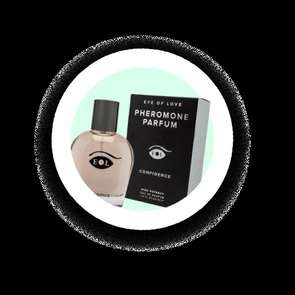 Pheromon-Parfüm