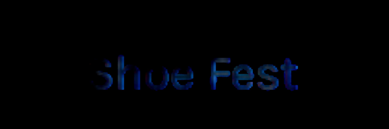shoe fest logo