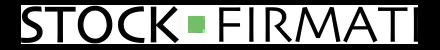 stockfirmati-Logo