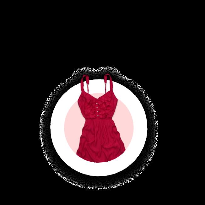roupas femininas's