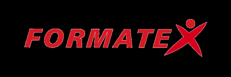 logotipo da formatex