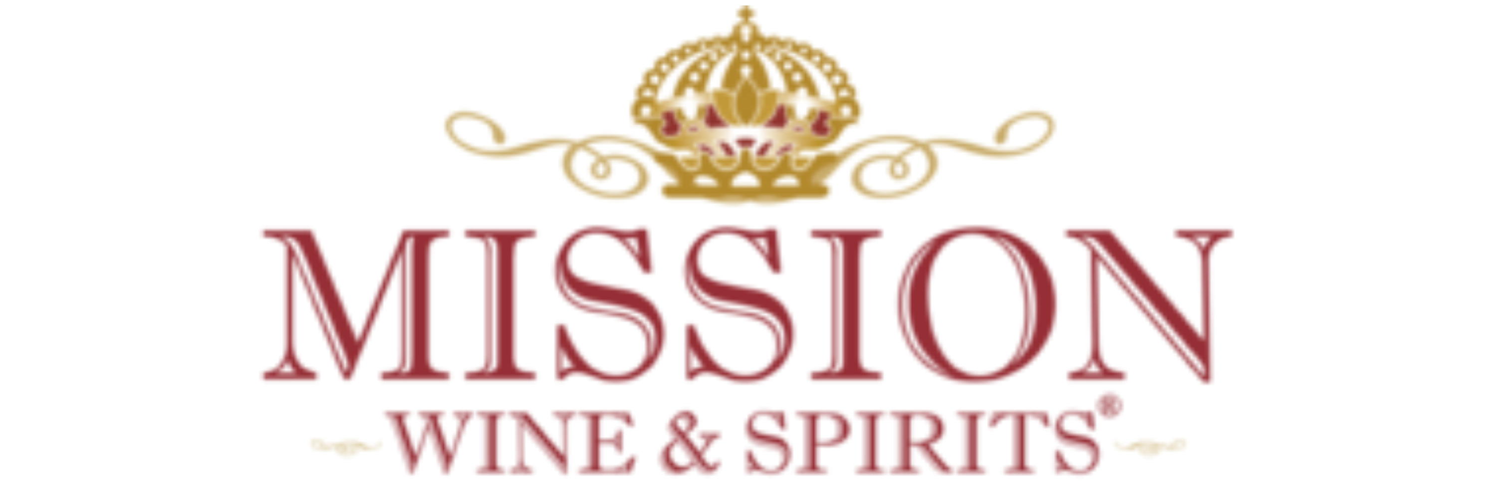 mission wine & spirits logo