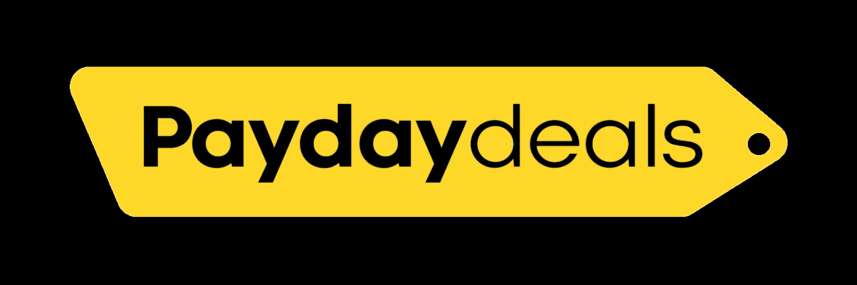 logótipo do dia de pagamento
