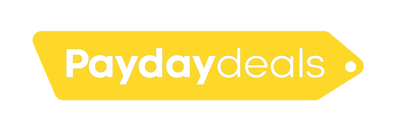 paydaydeals logo