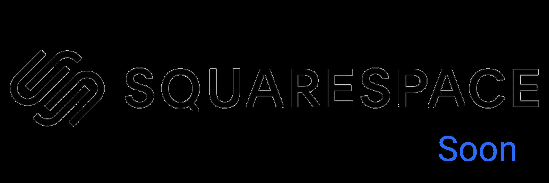 squarespace logo soon