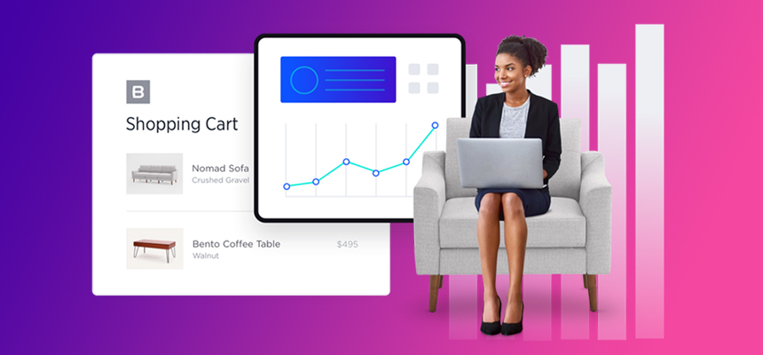 BigCommerce to Sell More