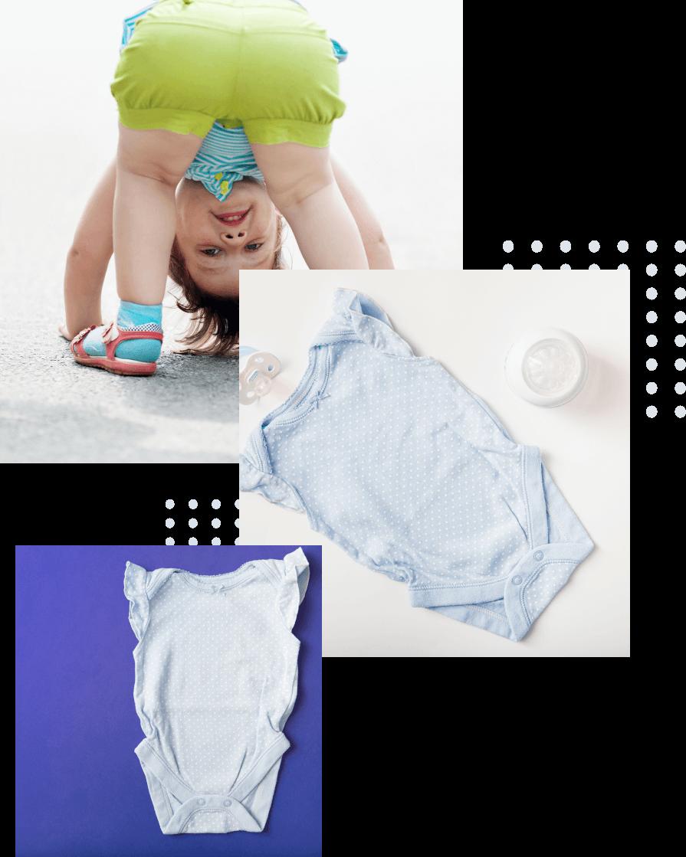 Baby-Produkte