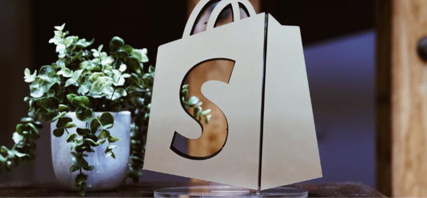 Sikeres Shopify áruház