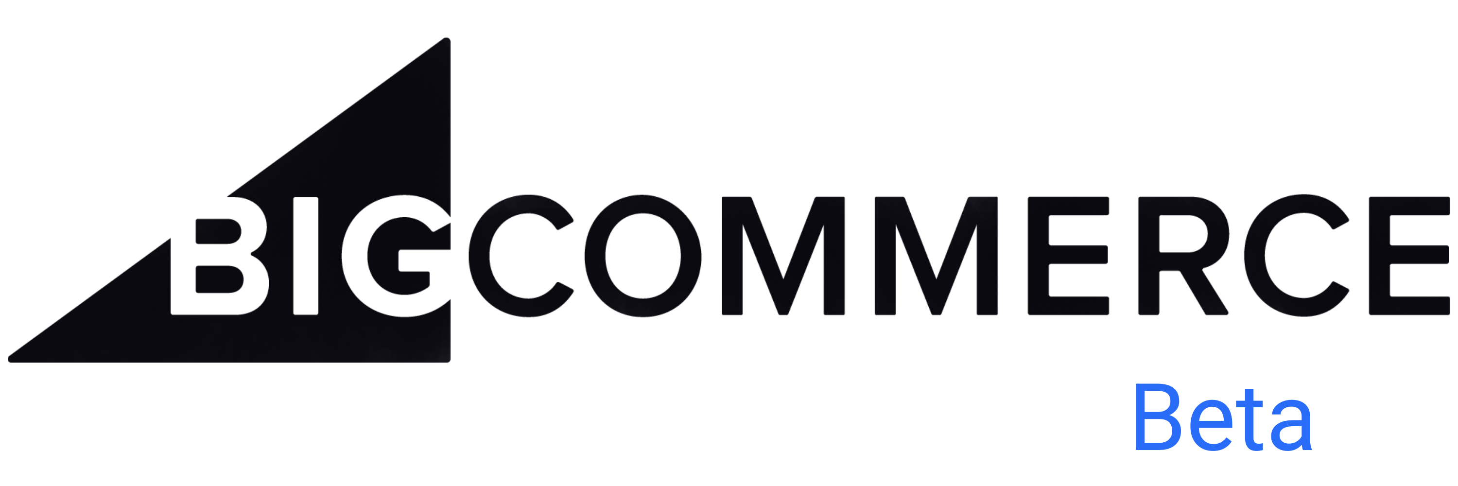 bigcommerce beta