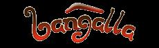 邦加拉标志