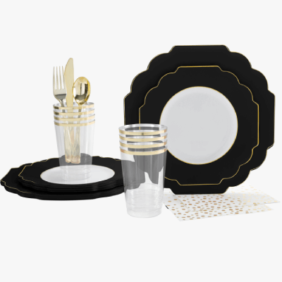 Party Lunch Set