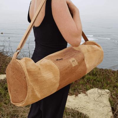 Yoga Matte Tasche