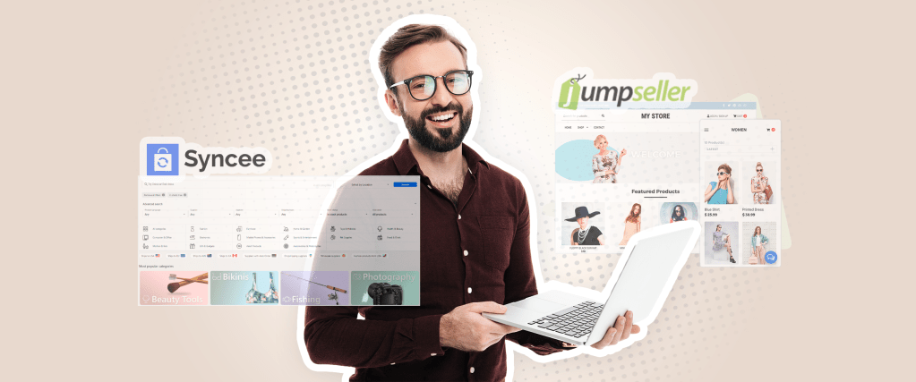 How to Start a Jumpseller Dropshipping Store with Syncee