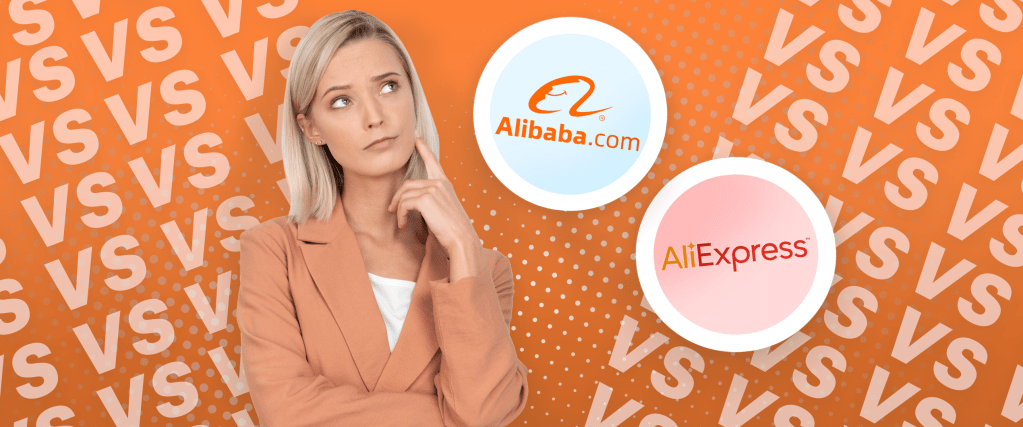 aliexpress or alibaba what is best for dropshipping