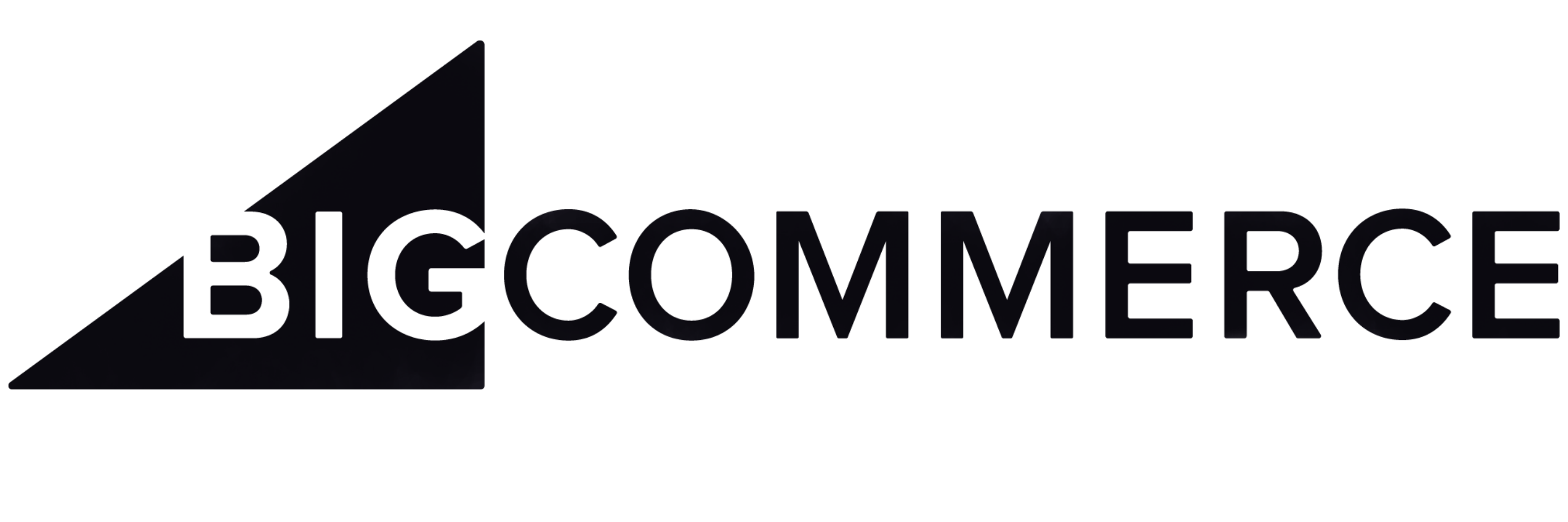 logotipo do bigcommerce