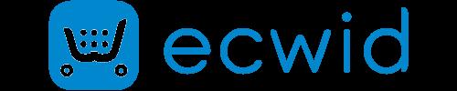 couleur du logo ecwid