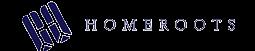 logo homeroots