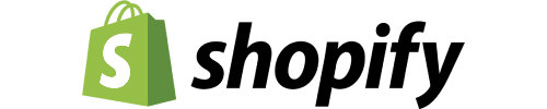 shopify logó