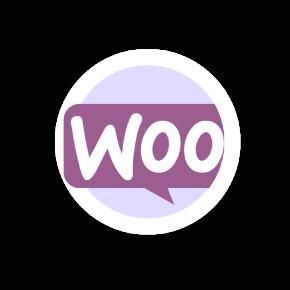 woocommerce homepage logo