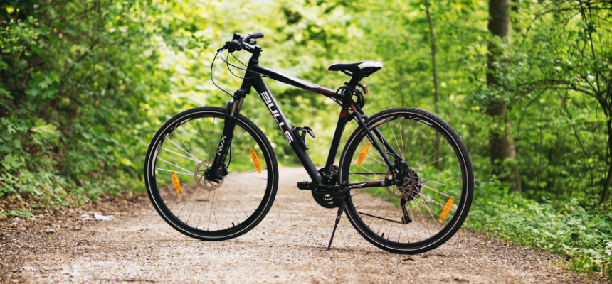 Bicycle to sell as sports products