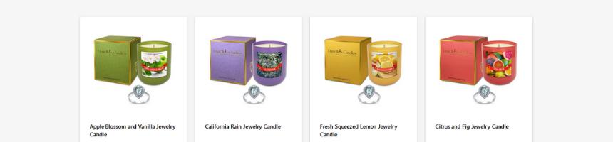Daniella's Candles