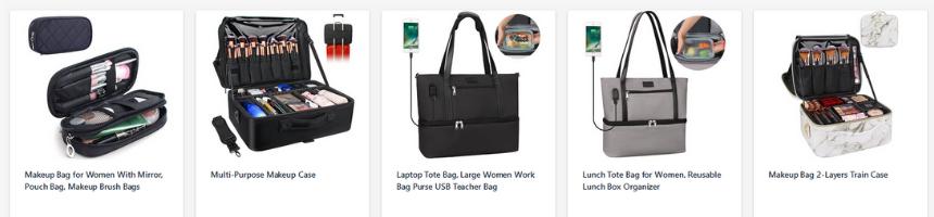 Relavel bags