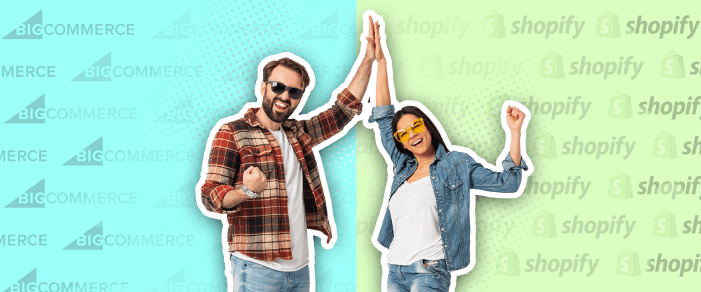 Shopify or BigCommerce The Decision is Yours