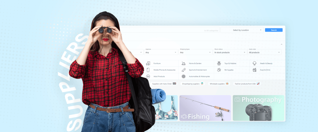 Where to Find Reliable Dropshipping Suppliers in 2021