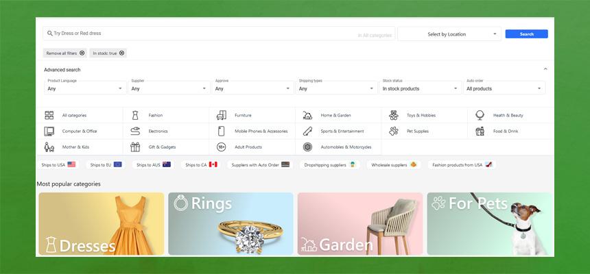 Hogyan legyél listázott beszállító a Syncee Marketplace-en?