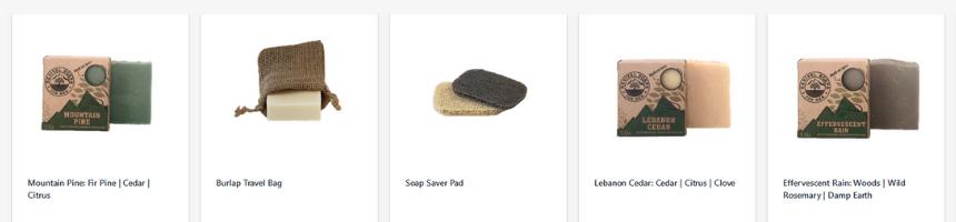 Revival Soap Co
